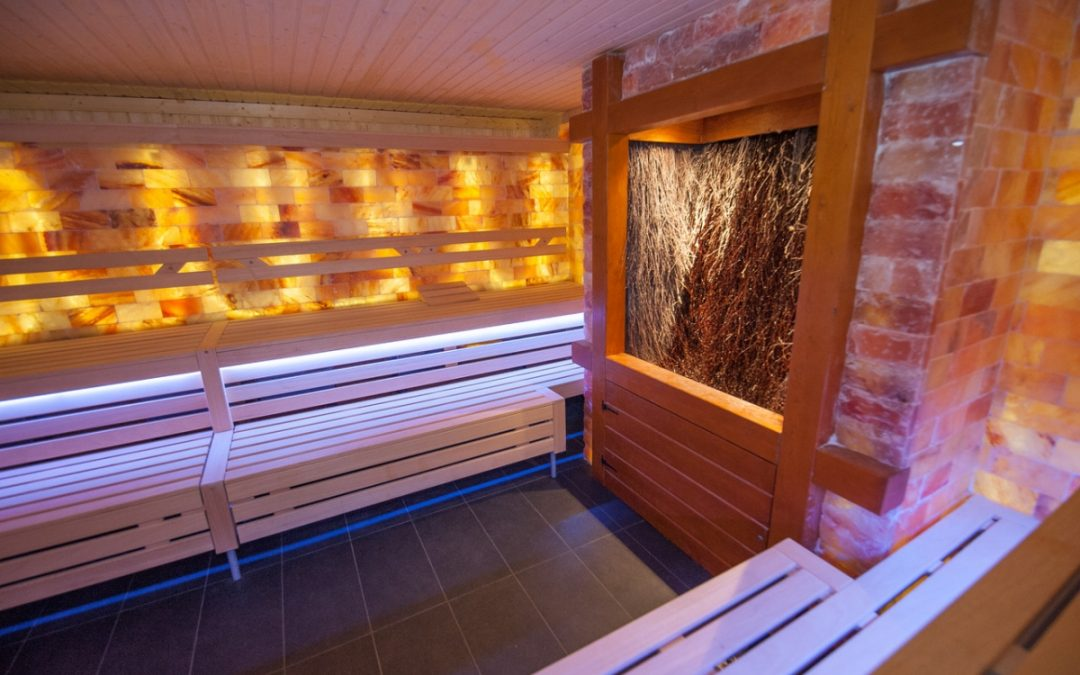 Renowacja, przebudowa i remont sauny